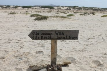 Signpost Kitekriol
