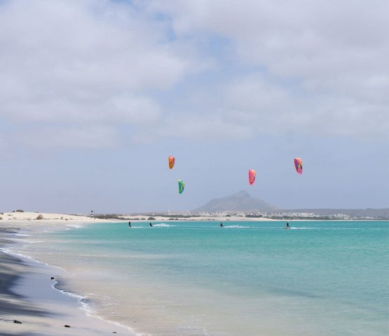 The Kitesurf Spot
